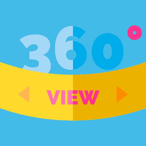 Tham quan 360° dự án