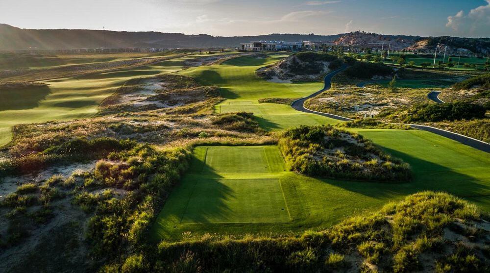 Ra mắt KN Golf Links 27 lỗ – động lực mới cho bất động sản Cam Ranh