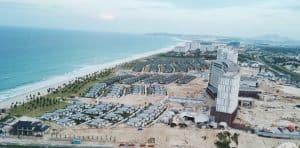 Đón 1,6 triệu du khách trong quý I, BĐS nghỉ dưỡng Cam Ranh tăng nhiệt