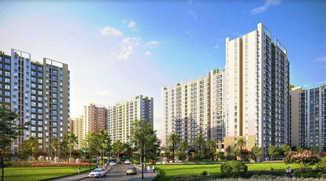 TP Hồ Chí Minh thêm 3.000 căn hộ tại dự án PiCity High Park Quận 12