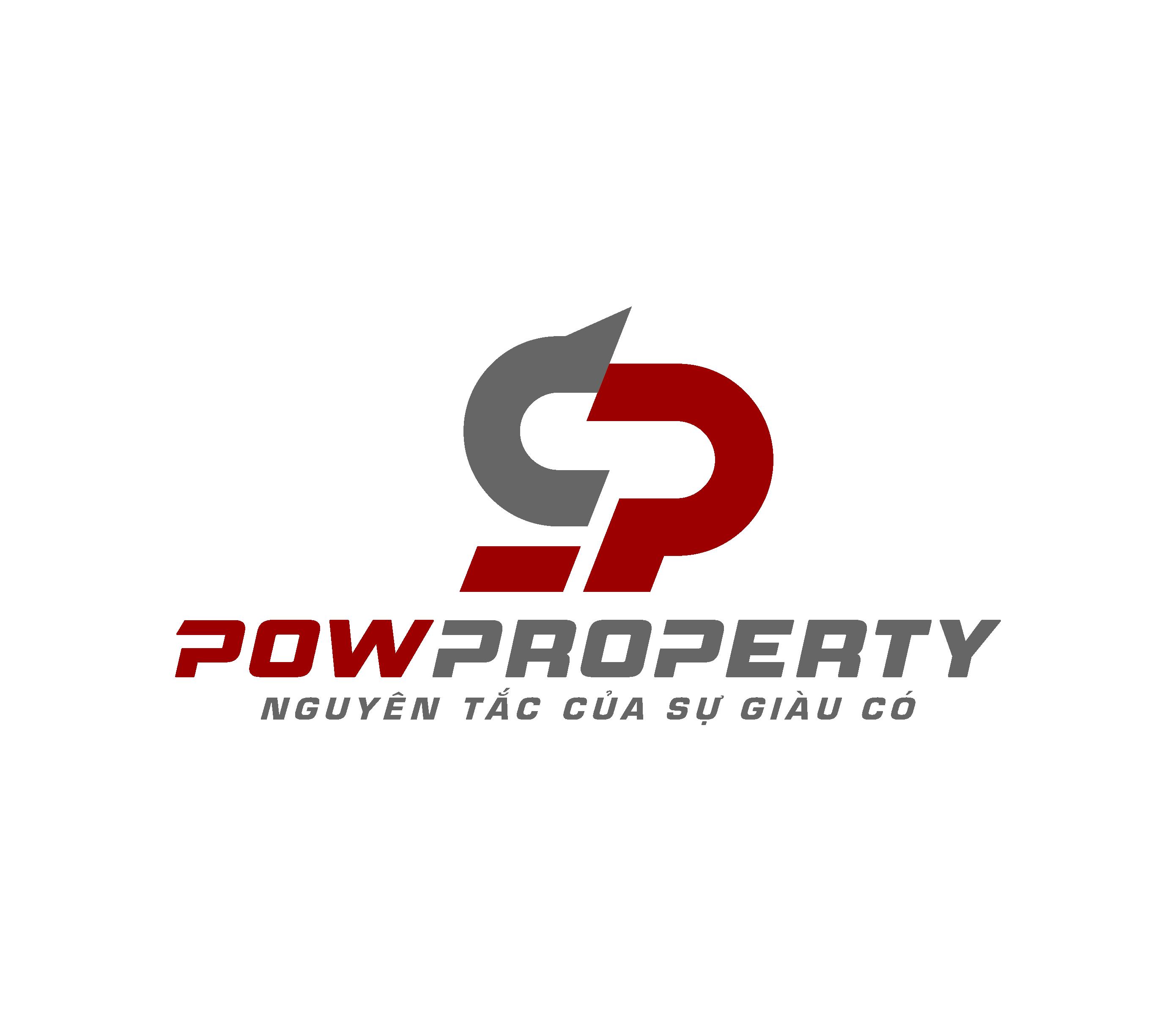 Pow Property