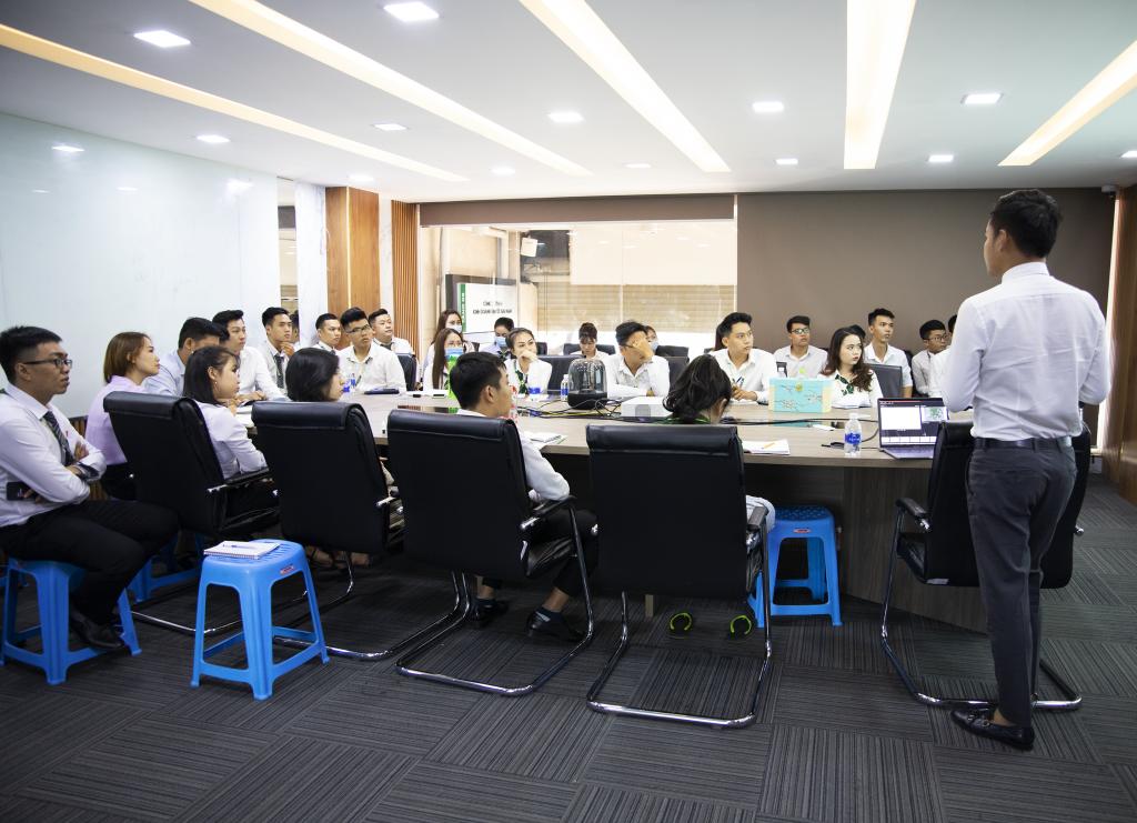 Bài toán Nhân sự của doanh nghiệp BĐS trong mùa dịch COVID-19