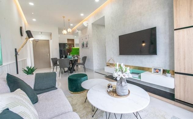 2.500 căn hộ cao cấp giá tầm trung sắp được ra mắt – Picity High Park