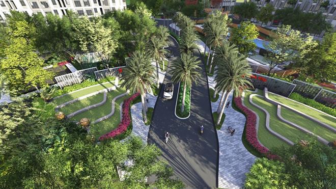 Nhu cầu mua nhà ở thực và đầu tư vẫn còn nhiều điểm sáng - Picity High Park