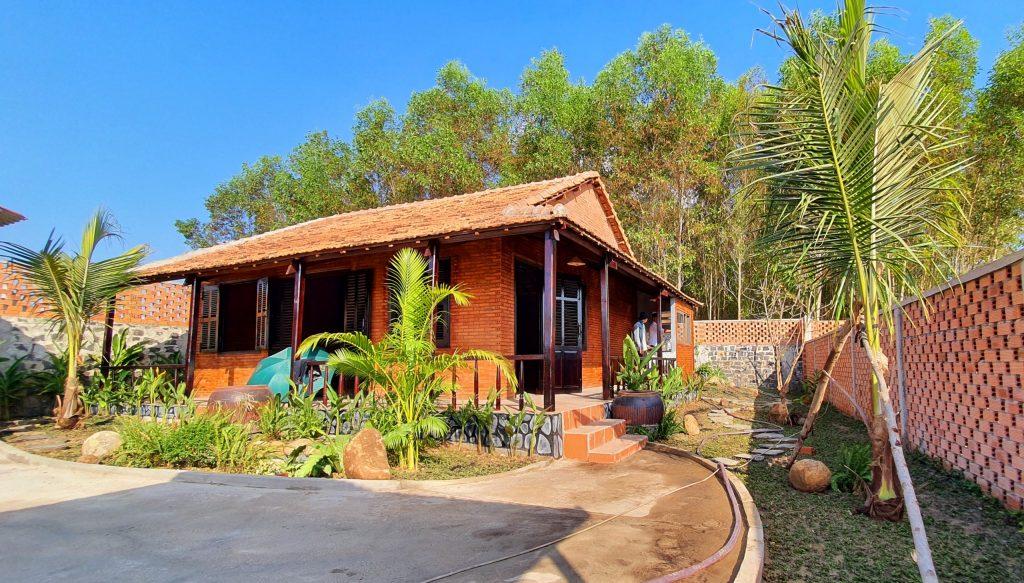 Garden House 1 – Đi tìm không gian sống xanh giữa lòng thành phố biển