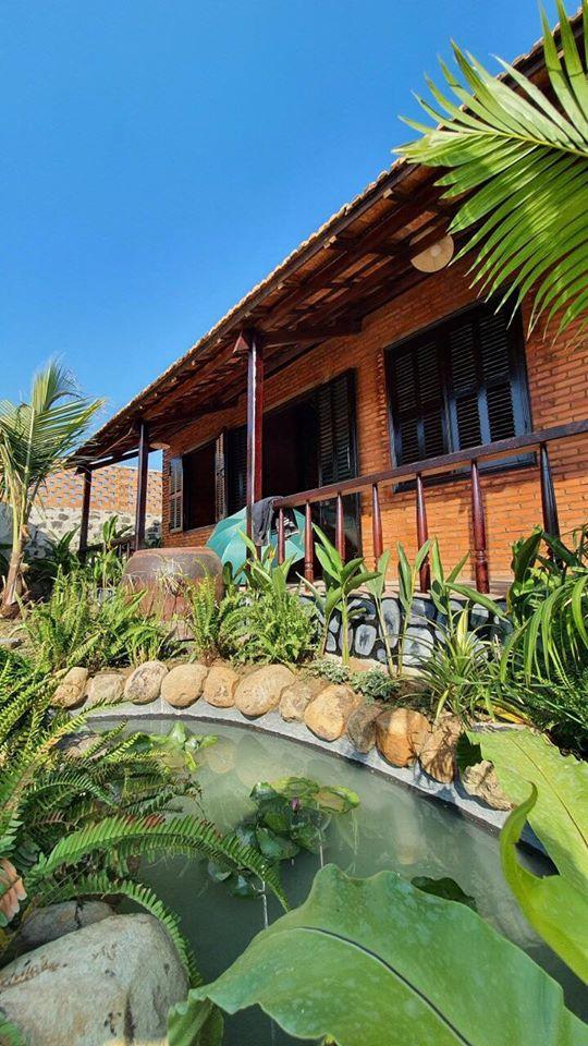 Nhà vườn sinh thái GARDEN HOUSE 1 tại Bà Rịa – Vũng Tàu