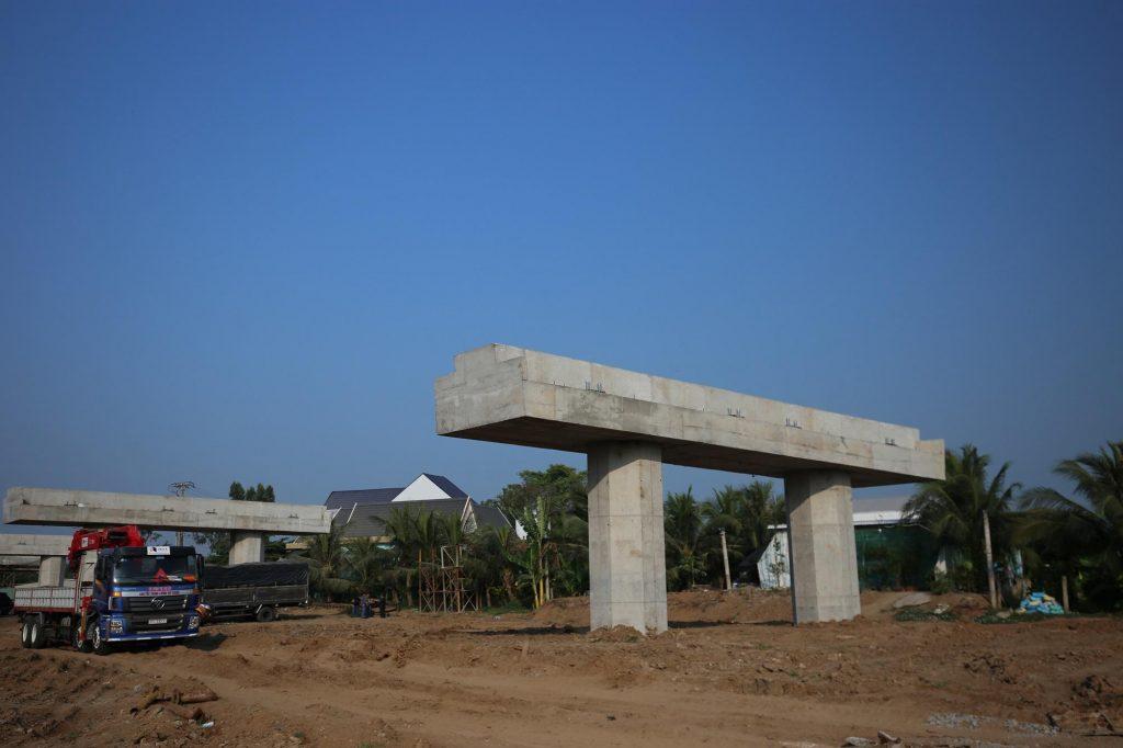 Kịp thời giải ngân vốn dự án cao tốc Trung Lương – Mỹ Thuận