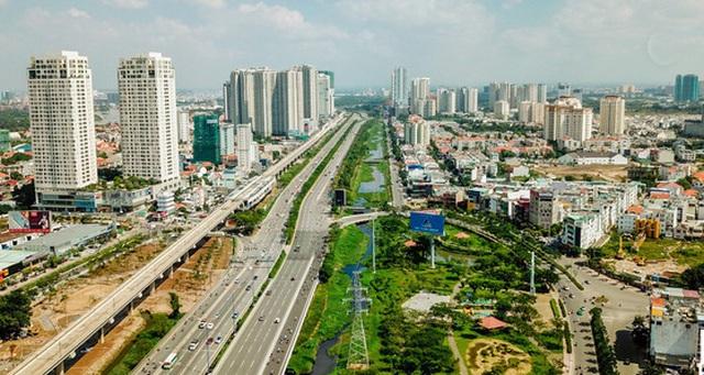 Đề xuất giảm 50% lãi vay với doanh nghiệp địa ốc và người mua nhà