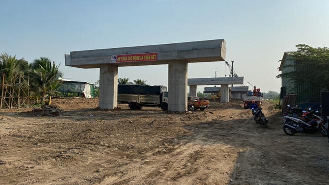 Năm 2020 thông xe toàn tuyến cao tốc Trung Lương – Mỹ Thuận