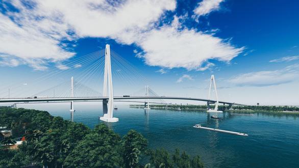 Khởi công cầu Mỹ Thuận 2: Thúc đẩy tăng trưởng kinh tế, phát triển văn hóa, xã hội khu vực Tây Nam Bộ