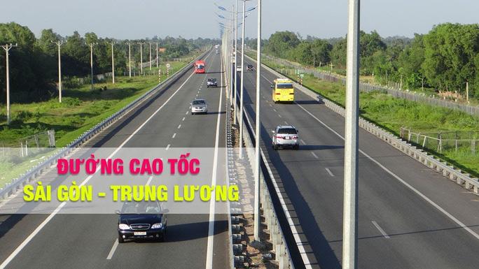 Rút ngắn thời gian thực hiện tuyến cao tốc Mỹ Thuận – Cần Thơ, cách nào?
