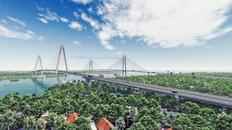 cao tốc Mỹ Thuận- Cần Thơ