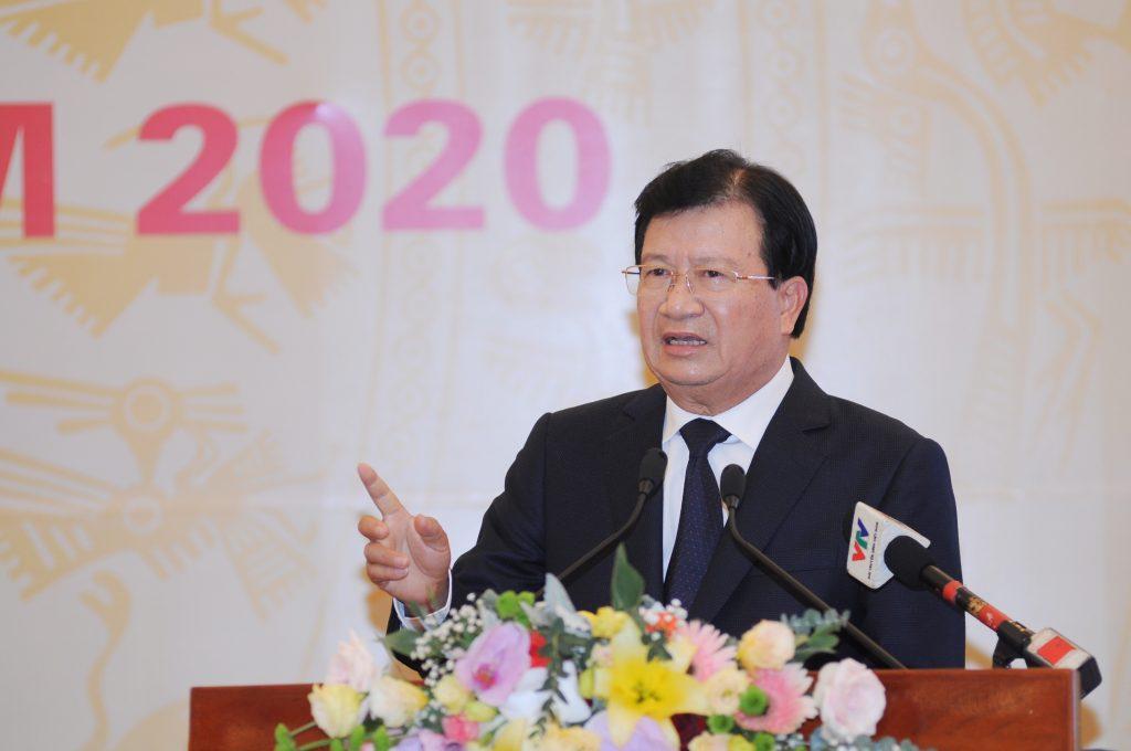Năm 2020 phải khởi công dự án cao tốc Mỹ Thuận – Cần Thơ