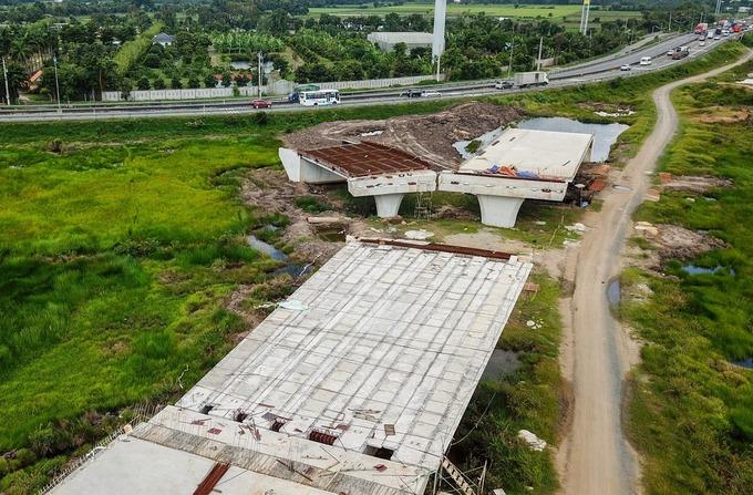 Cao tốc TP HCM – Mỹ Thuận – Cần Thơ hoàn thành năm 2022
