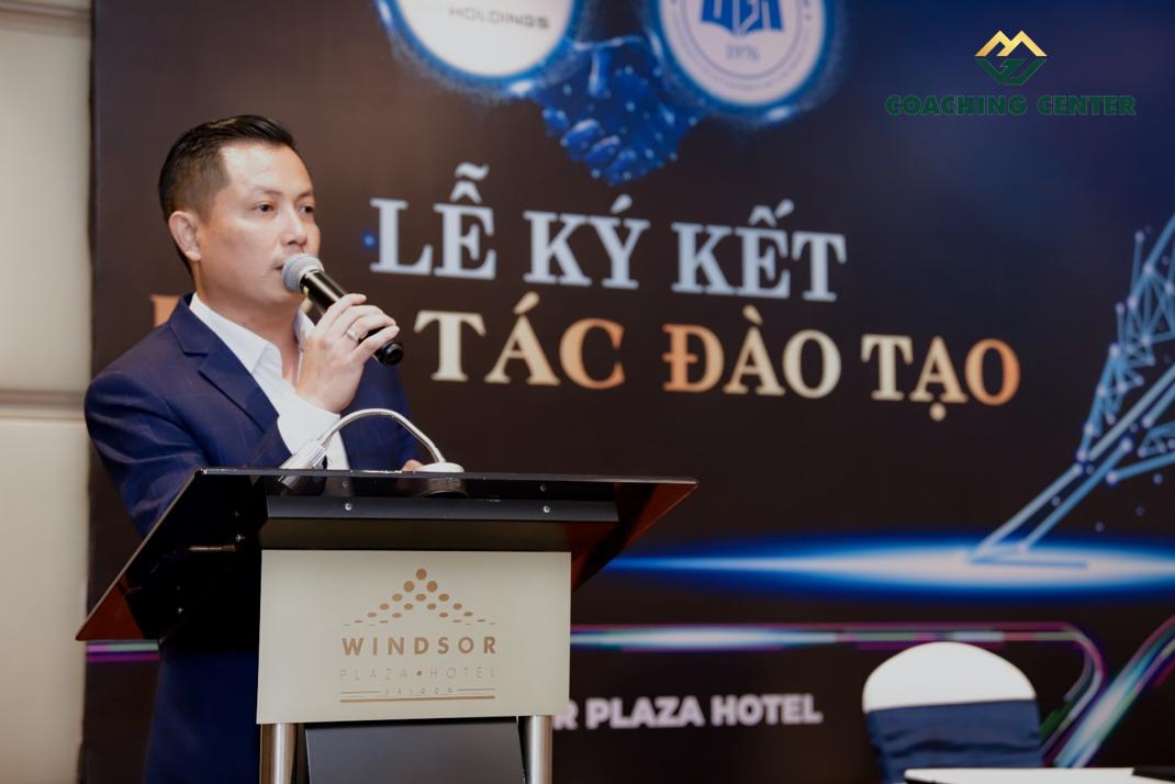 GM Holdings ký kết hợp tác đào tạo với ĐH Kinh Tế TP.HCM, ĐH Tài Chính – Marketing - 11