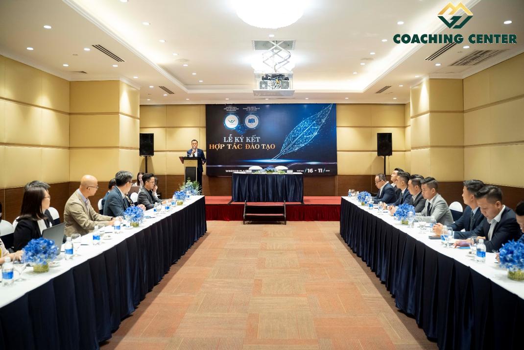 GM Holdings ký kết hợp tác đào tạo với ĐH Kinh Tế TP.HCM, ĐH Tài Chính – Marketing - 12