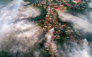 Đất nền phố núi Bảo Lộc: Kênh đầu tư bất động sản tiềm năng