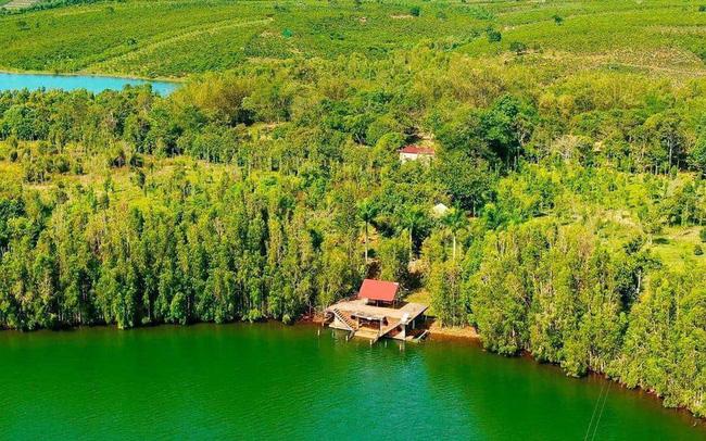 Bảo Lộc – Điểm dừng chân lý tưởng của ngôi nhà sinh thái
