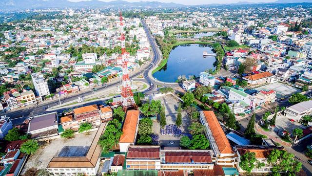 Lưu ý khi đầu tư second-home tại Bảo Lộc - Ảnh 1.