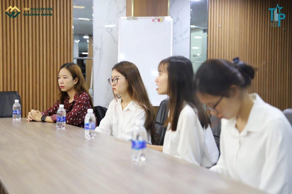 [TIP03] Ứng cử viên đến từ trường Đại học Kinh tế TP.HCM