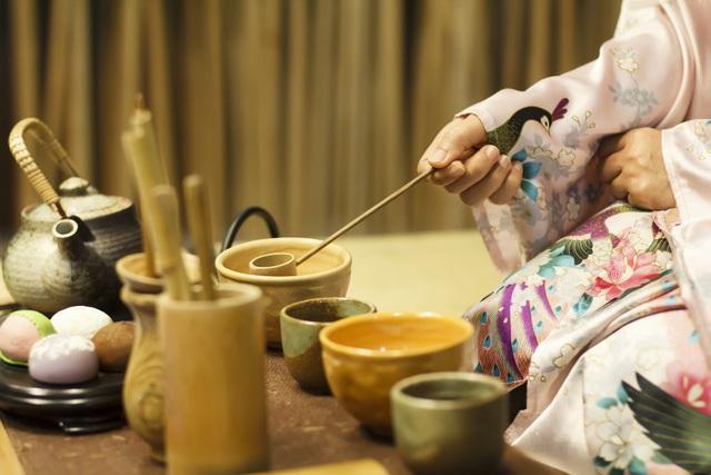 Phong cách sống Nhật Bản được ưa chuộng tại Việt Nam