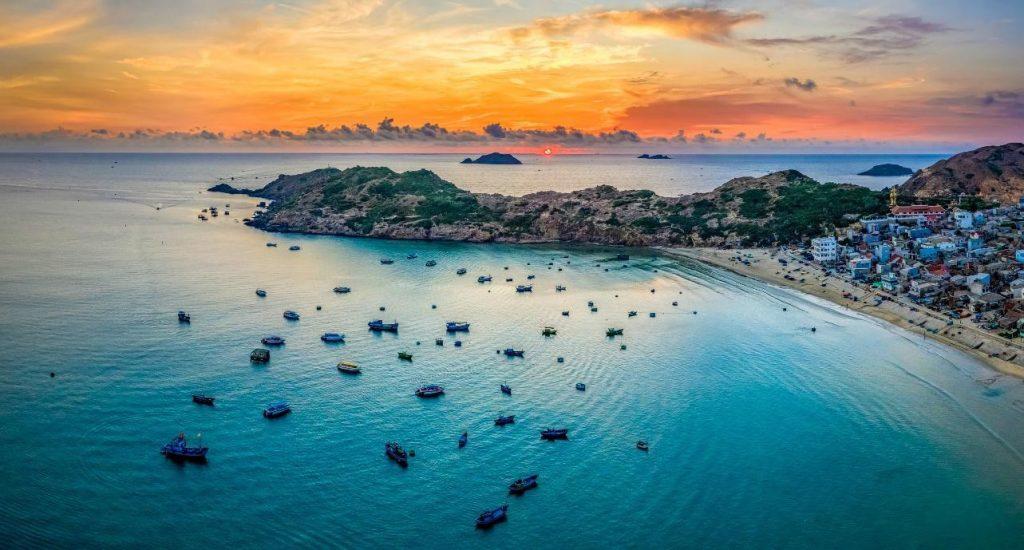 Quy Nhơn – Điểm đến mới về du lịch và đầu tư bất động sản nghỉ dưỡng tại miền Trung