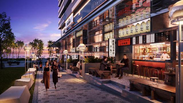 Bất động sản Quy Nhơn còn thiếu đô thị đầu tư bài bản - Ảnh 3.