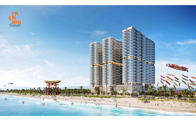 Bất động sản Quy Nhơn còn thiếu đô thị đầu tư bài bản - Ảnh 1.