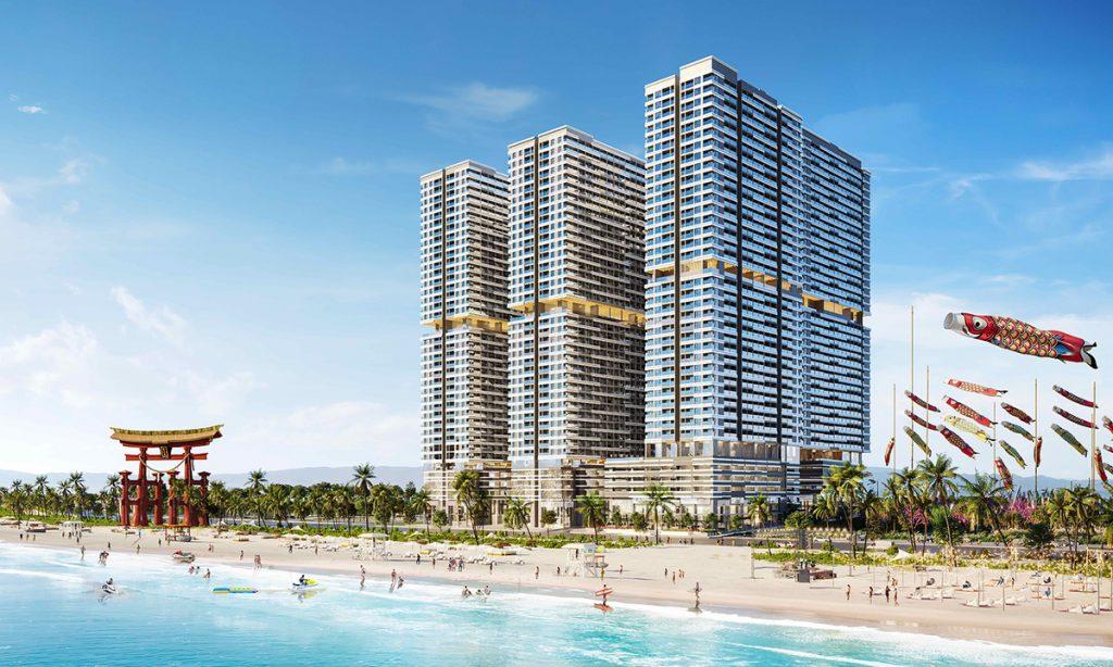 Triển vọng bứt phá của bất động sản bán đảo Phương Mai