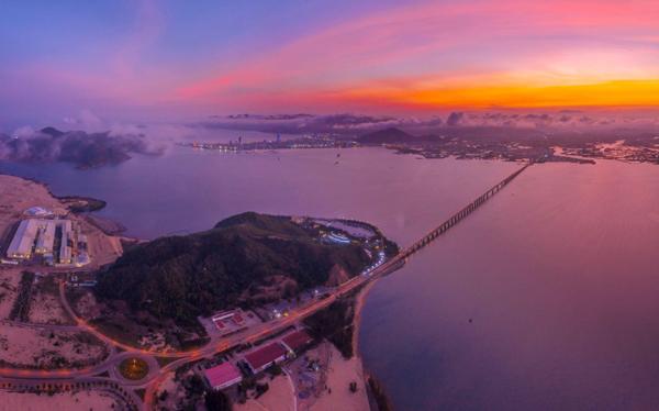 Takashi Ocean Suite Kỳ Co - dự án đô thị biển tỷ USD đậm 'chất' Nhật